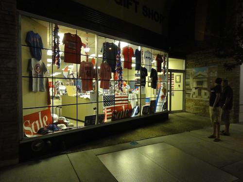 Anti-Obama store
