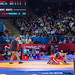 Olympic Freestyle Wrestling at Excel - 96kg Bronze Medal Match