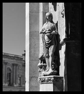 Image of Barthélémy. paris church églisesaintgermainlauxerrois