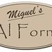 Miguel's Alforno