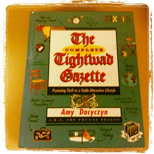 Tightwad Gazette