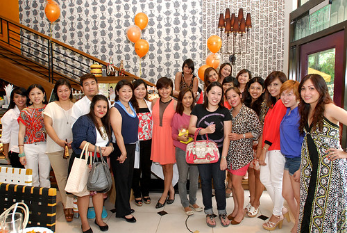 GlutaC intense whitening cream event