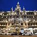Hotel Boscolo - Budapest