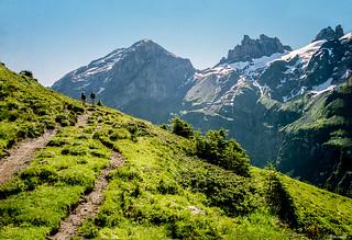 Near Engelberg, Switzerland