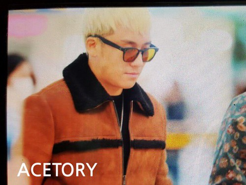 Big Bang - Incheon Airport - 27nov2015 - Acetory - 02