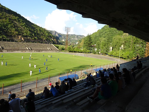FC Chiatura 2:1 FC Skuri Tsalenjikha (Pirveli Liga, 2nd Georgian Football League)