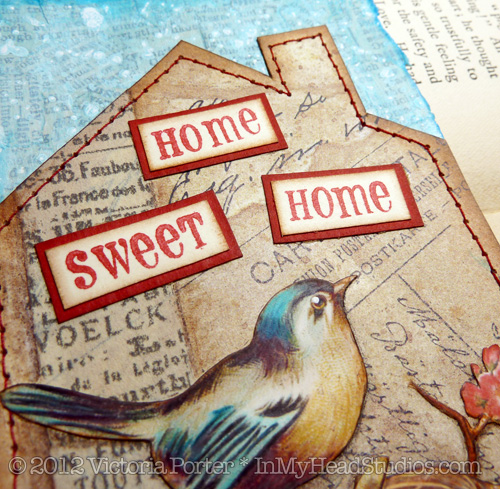 """home sweet home"" ICAD2 :: Words"