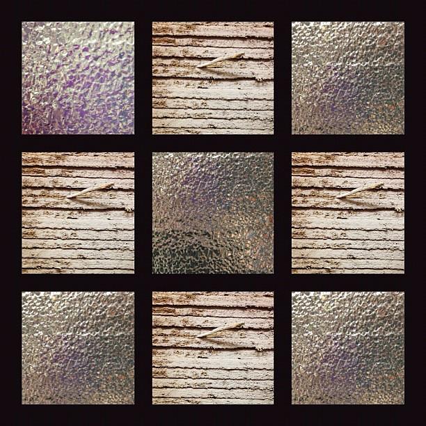 Home Depot Texture Quilt #4
