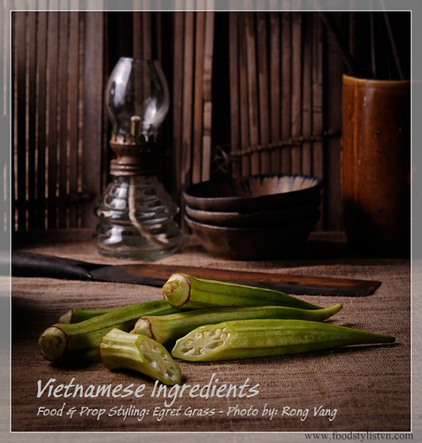 Dau bap - Vietnamese Ingredients