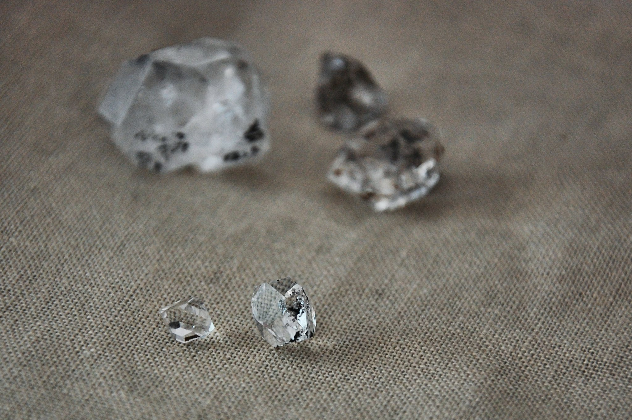 The gallery for --> Real Diamond Mine