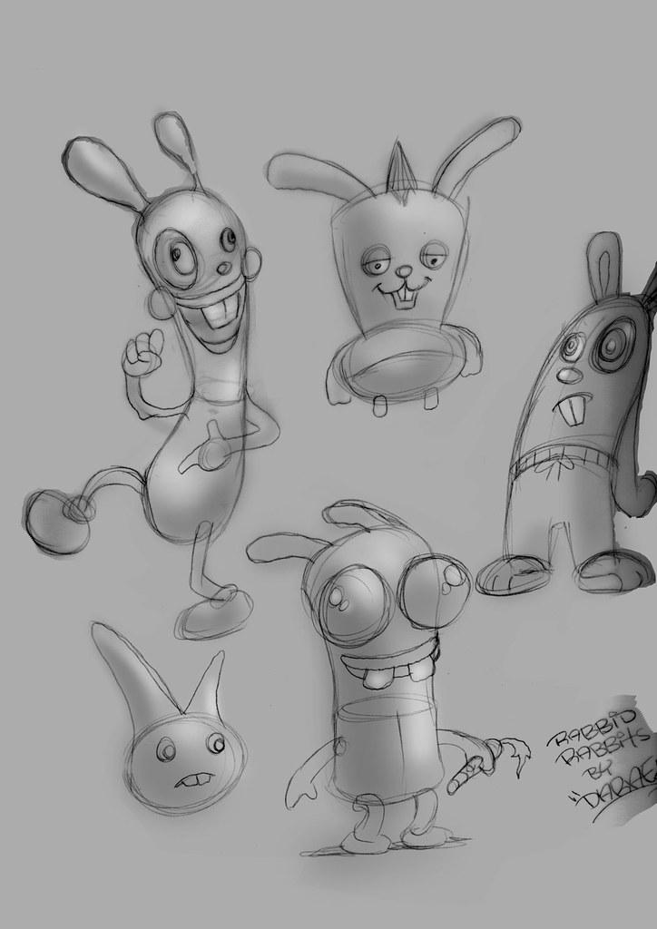 DARAFs_Rabbid_Rabbits