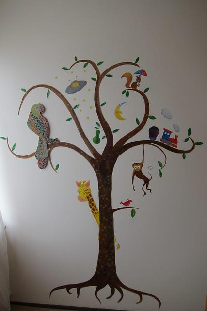 Babykamer decoratie 3 flickr photo sharing - Babykamer decoratie ...
