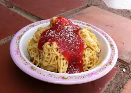 spaghetti-ice
