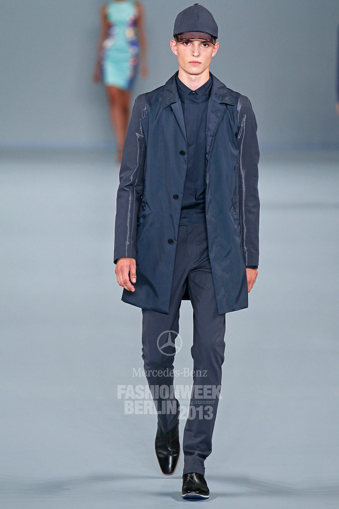 SS13 Berlin Hugo by Hugo Boss014_Guerrino Santulliana(Mercedes-Benz FW)