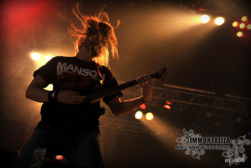 HELLFEST OPEN AIR DAY TWO 16 th JUNE 7543018500_73e2d9bf68
