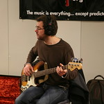 Gomez Live in Studio A