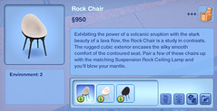 Rock Chair
