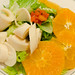 Heart of Palm and Orange Salad