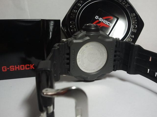 G-Shock GW-9200
