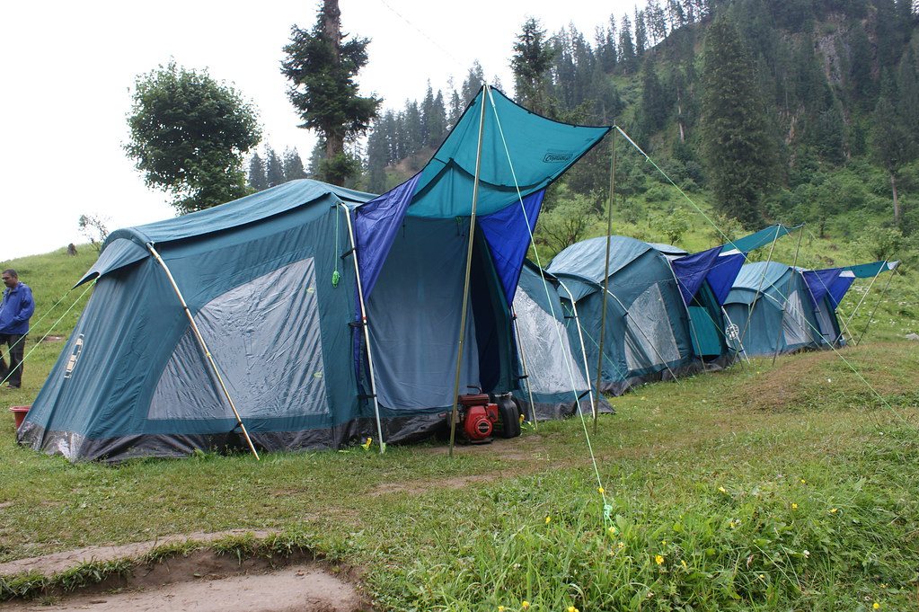 """MJC Summer 2012 Excursion to Neelum Valley with the great """"LIBRA"""" and Co - 7595754732 9bf330a5af b"""