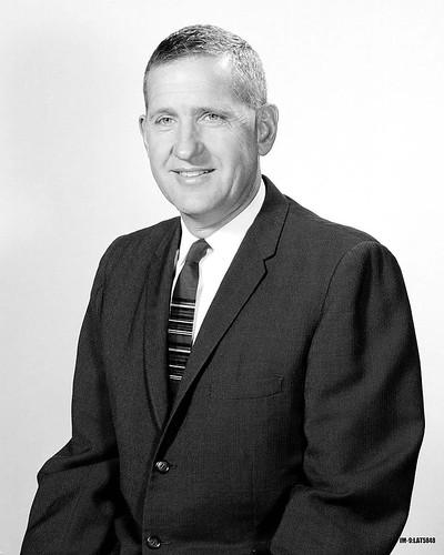 Agnew Harold 1964
