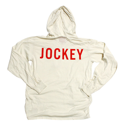 JOCKEY COOPER HOODED SWEATSHIRT