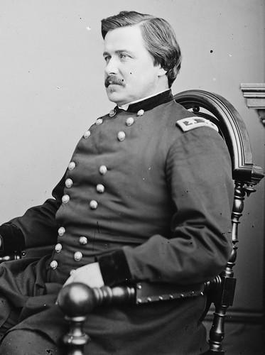 Alexander McCook