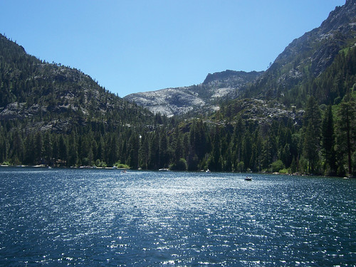 Lake Tahoe (by: Reiner Kraft, creative commons)