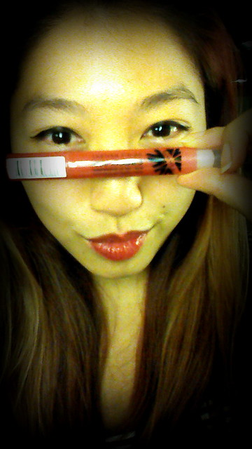 Rimmel London 1,000 KISSES LIP TINT.