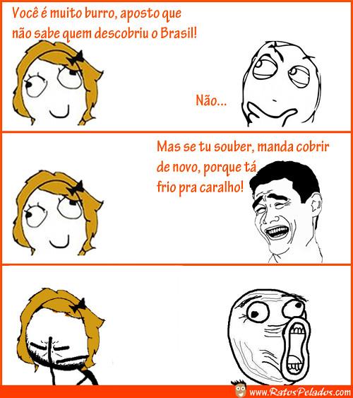 descobriuBrasil
