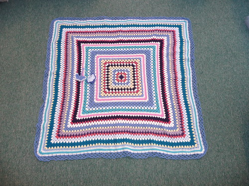 pippa-anne made this blanket and donated to SIBOL. Thank you very much!