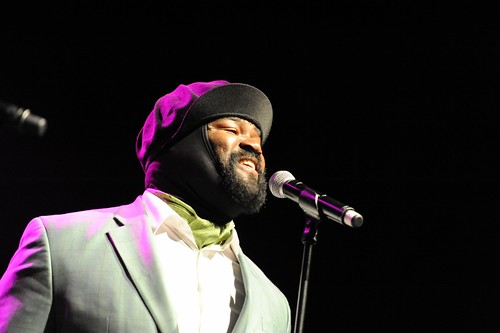 Robin McKelle & The Flytones Feat. Gregory Porter @le Silo By McYavell - 120723 (20)