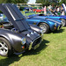 Pure Nostalgia Classic Car & Retro Show - The Lawn - Rochford - 220712