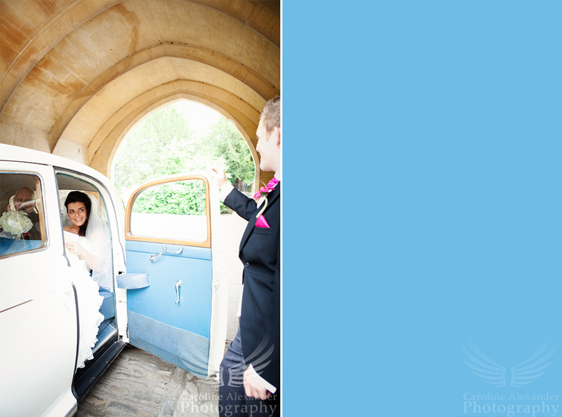 17 Cirencester Wedding Photographer