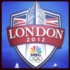 July 27, 2012 - the Olympics finally started!!!