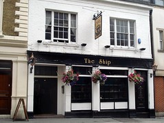 Picture of Ship, 47 High Street