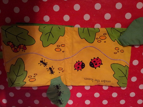, Our Ladybird and Butterfly Gardens