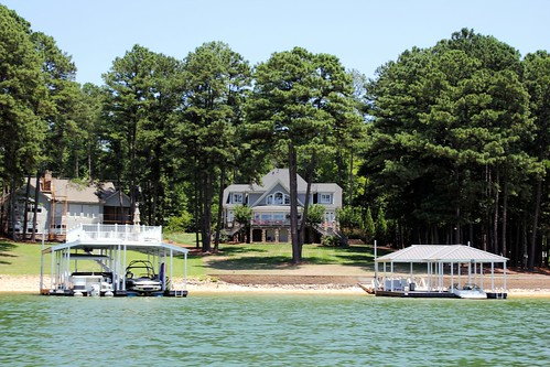 Lake Houses at Allatoona