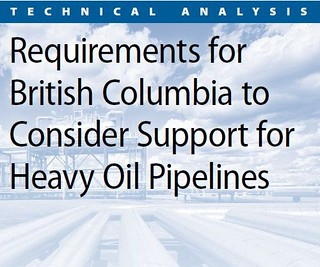 Heavy oil pipeline Considerations