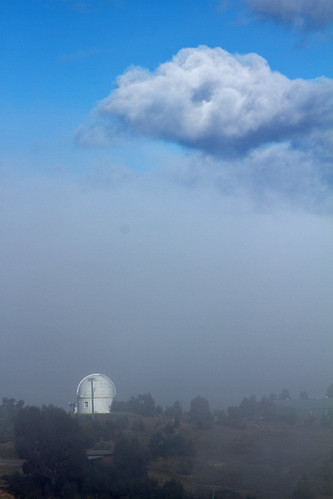 Mt Stromlo Observatory - Canberra, ACT by kaz86