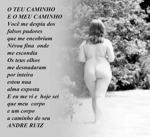 O TEU CAMINHO E O MEU CAMINHO by amigos do poeta