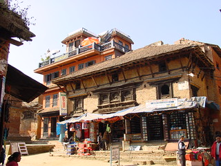 Nepal 2003 October/ November