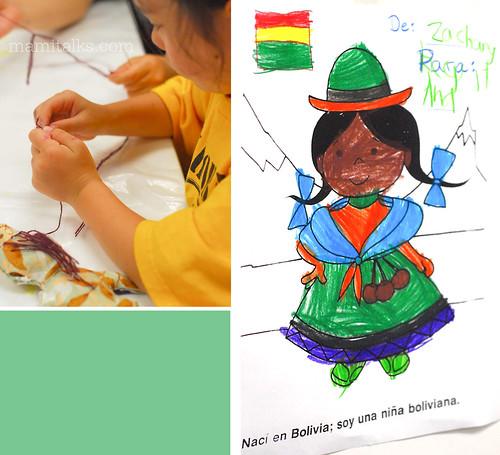 naci en bolivia