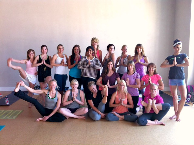 how to become a registered yoga school