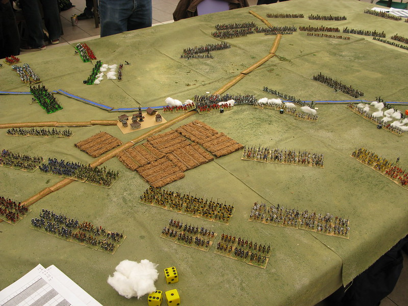 Tyneside - Battle of Sekigahara