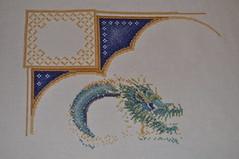 Teresa Wentzler's Celestial Dragon