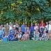 Halliday family reunion by joybidge