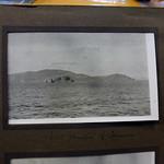 Last glimpse of Lemnos