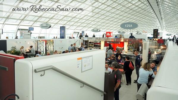 Paris Charles de Gaulle Airport - rebeccasaw (44)