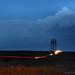 Kiowa Tower @Twilight